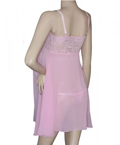 maternity-negligee-pink-back