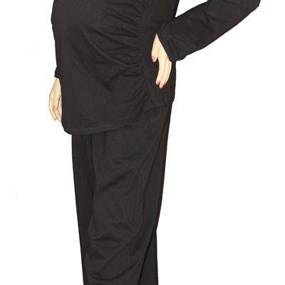 winter-pajamas-black-front