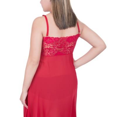 Red Odette back